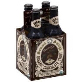 Sam Smith Organic Chocolate Stout 4 Pack 11.2 oz Bottles