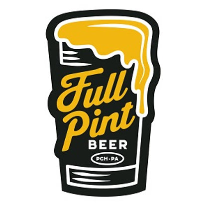 Full Pint Chinookie IPA 4 Pack 16 oz Cans