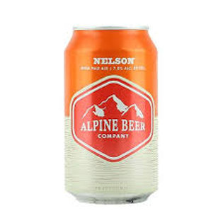 Alpine Nelson IPA 6 Pack 12 oz Cans