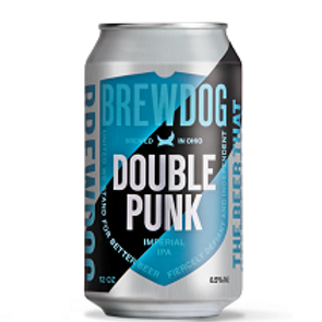Brew Dog Double Punk 6C