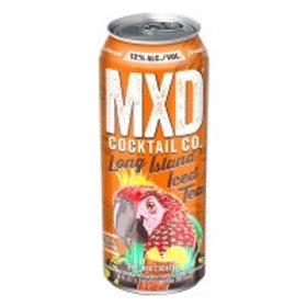 MXD Long Island Iced Tea  4 Pack 16 oz Cans