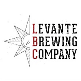 Levante Citra Drink Pale Ale 4 pack 16 oz Cans