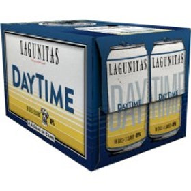 Lagunita Daytime IPA 6 Pack 12 oz Cans