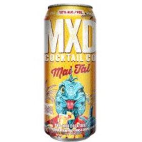 MXD Mai Tai 4 Pack 16 oz Cans