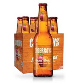 Cider Boys Grand Mimosa 6 Pack 12 oz Bottles