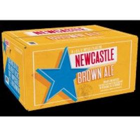 New Castle Brown  24 Pack 12 oz Bottles
