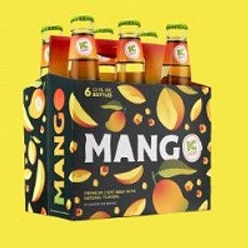 IC Light Mango 24 Pack 12 oz Bottles