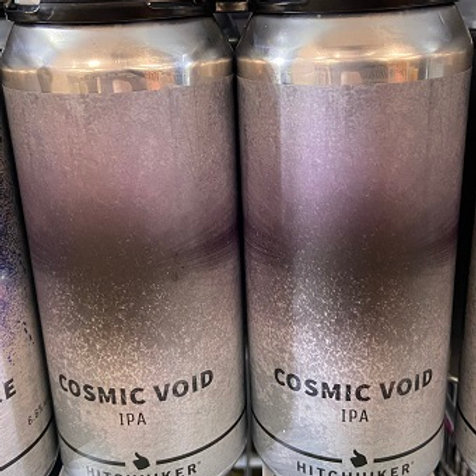 Hitchhiker Cosmic Void IPA 4 Pack 16 oz Cans
