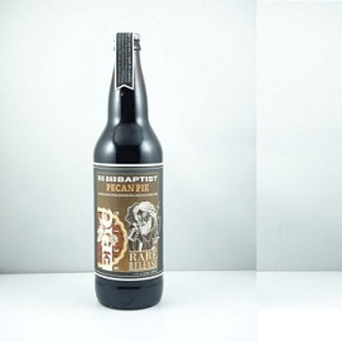 Epic Big Bad Baptist Pecan Pie Single 750 ML Bottle
