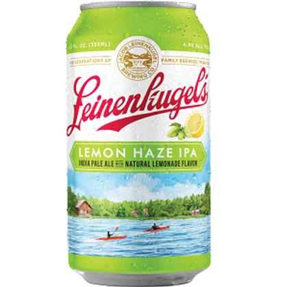 Leinenkugels Lemon Haze IPA 6 Pack 12 oz Cans