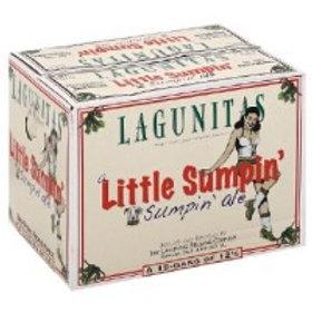 Lagunitas Lil Sumpin 12 Pack 12 oz Bottles
