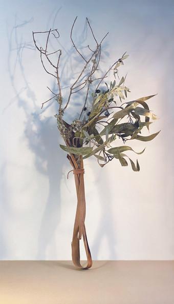 Bouquet de Santa Trinita