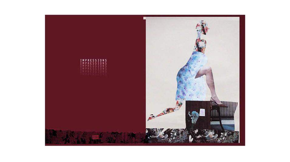 Fashion collage 1