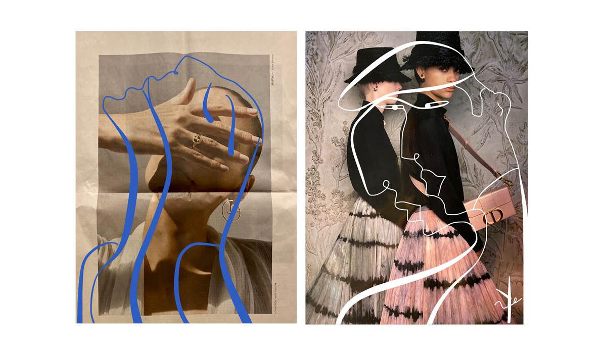 Fashion graph 2