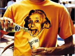 Perrier Einstein