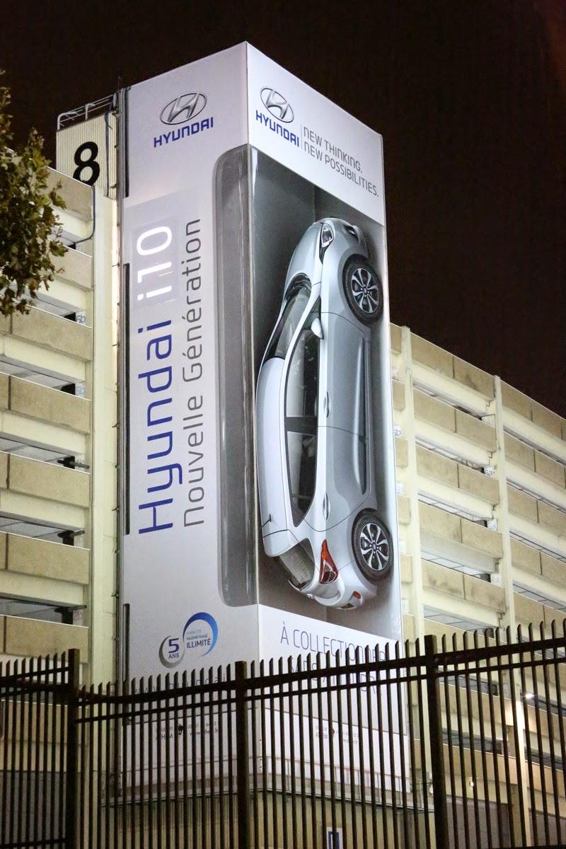 Hyundai street viral