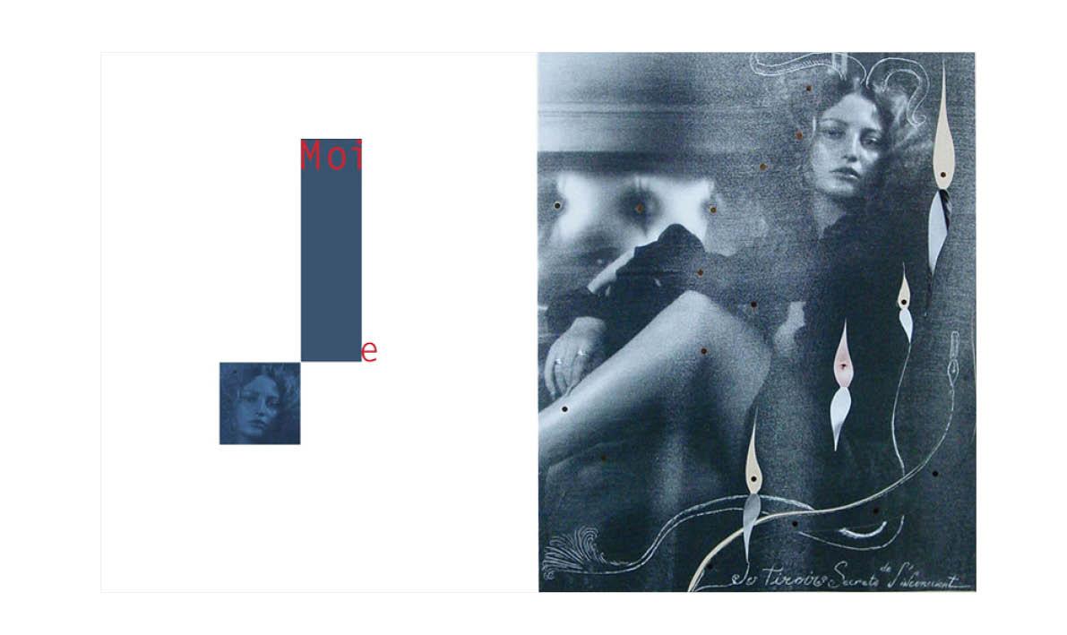 Fashion collage 2