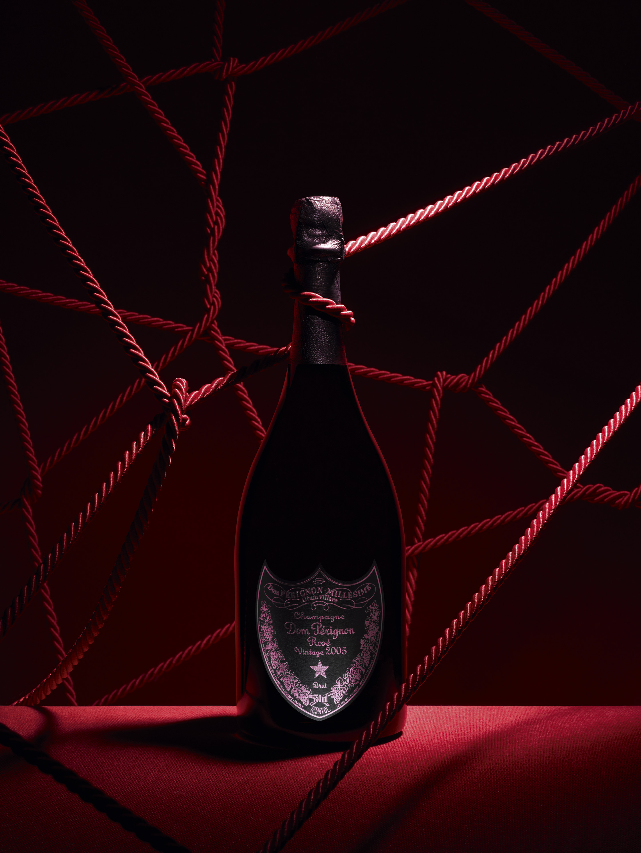 Dom Pérignon Red