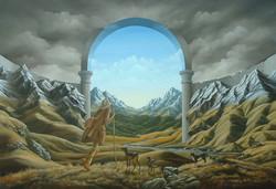 Shepherd's Redemption -