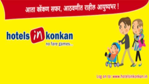 Hotels in Konkan