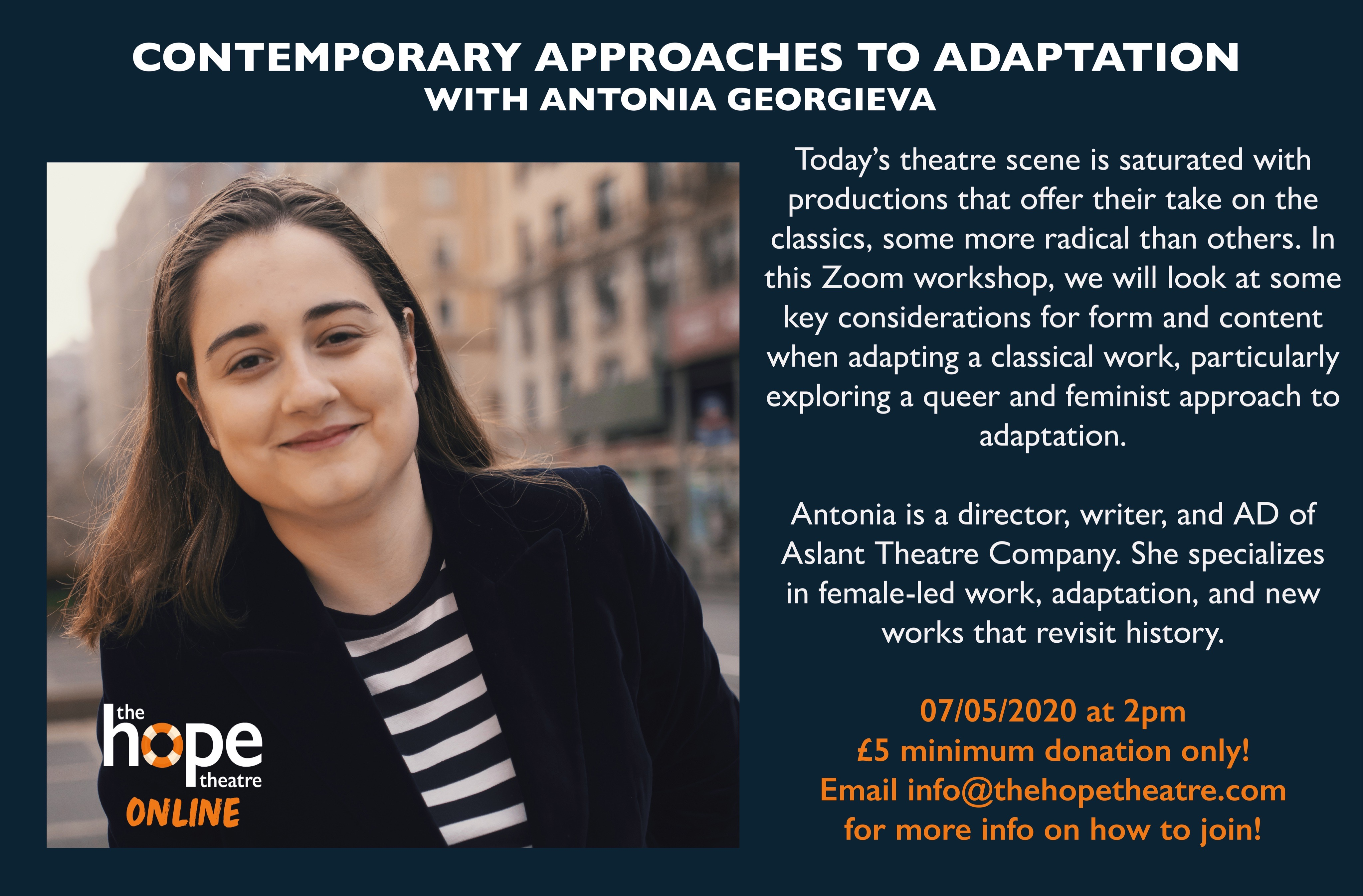 The Hope Workshop