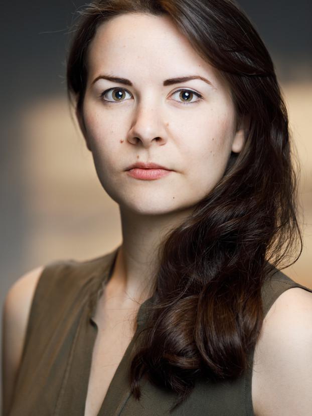 Zoë Lambrakis (Lise Deharme)