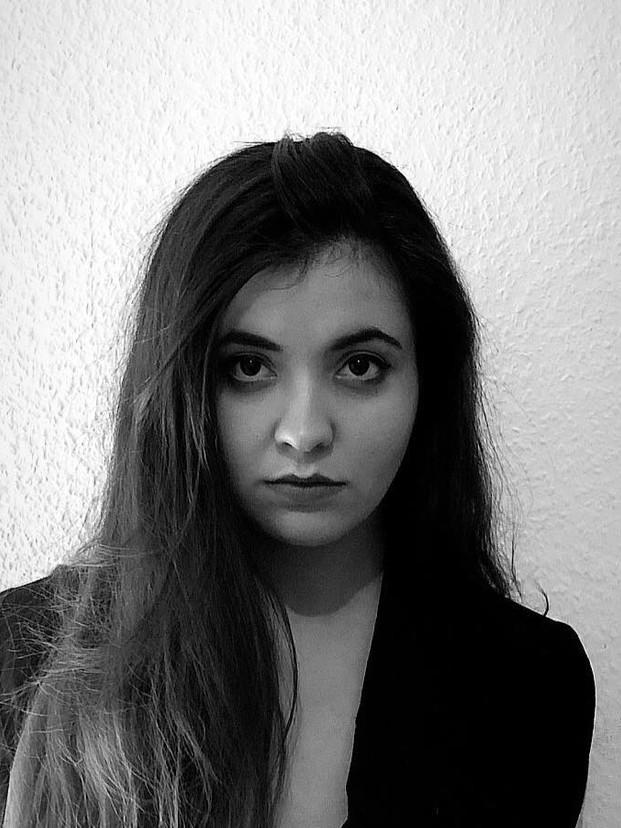Denitza Zafirova (Dora Maar)