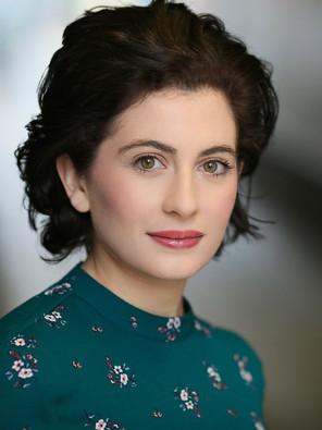 Claire-Monique Martin (Nusch Eluard)