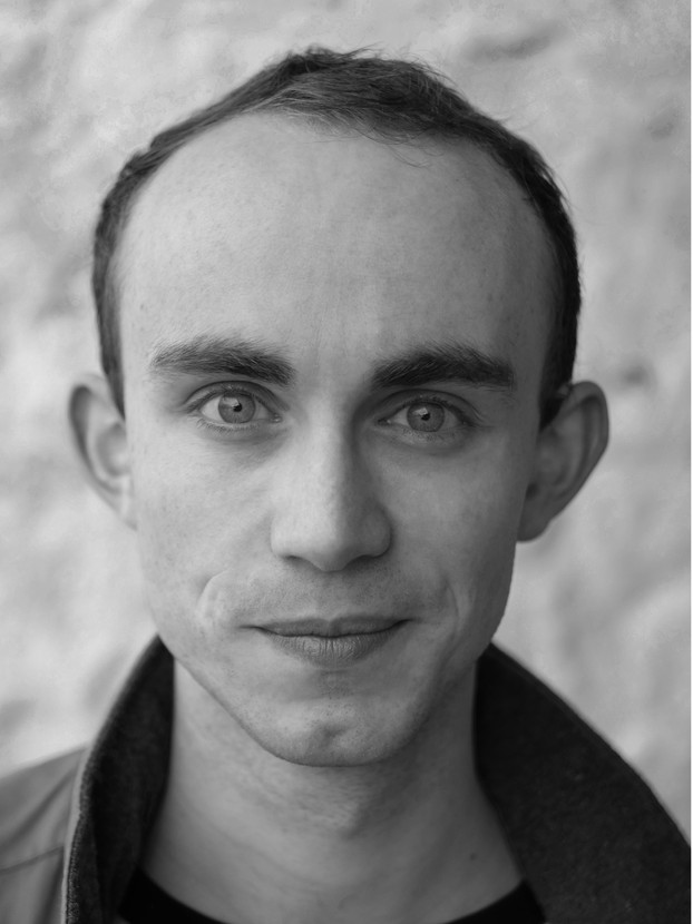 Harry Kingscott (Paul Eluard)