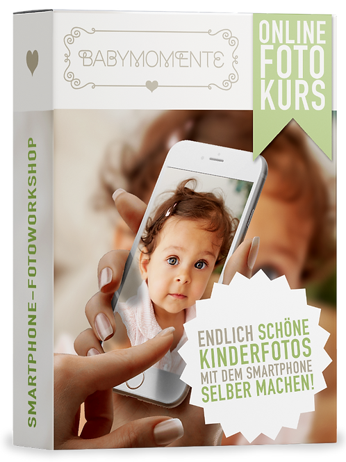 Smartphone Fotoskurs