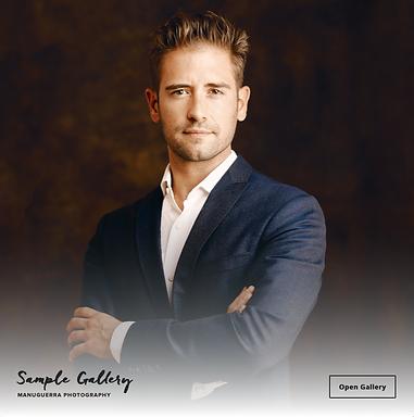 Businessportrait Onlinegalerie
