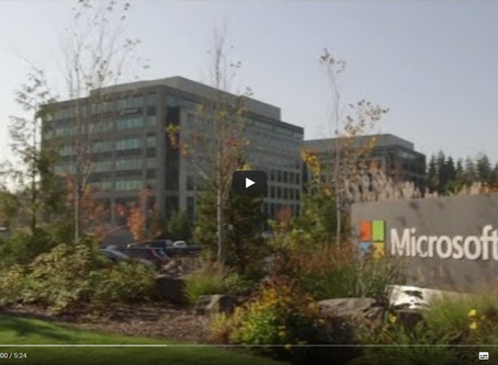 Microsoft's Success Story with The Five Behaviors