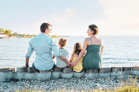 Familien / Family Fotografin Wien