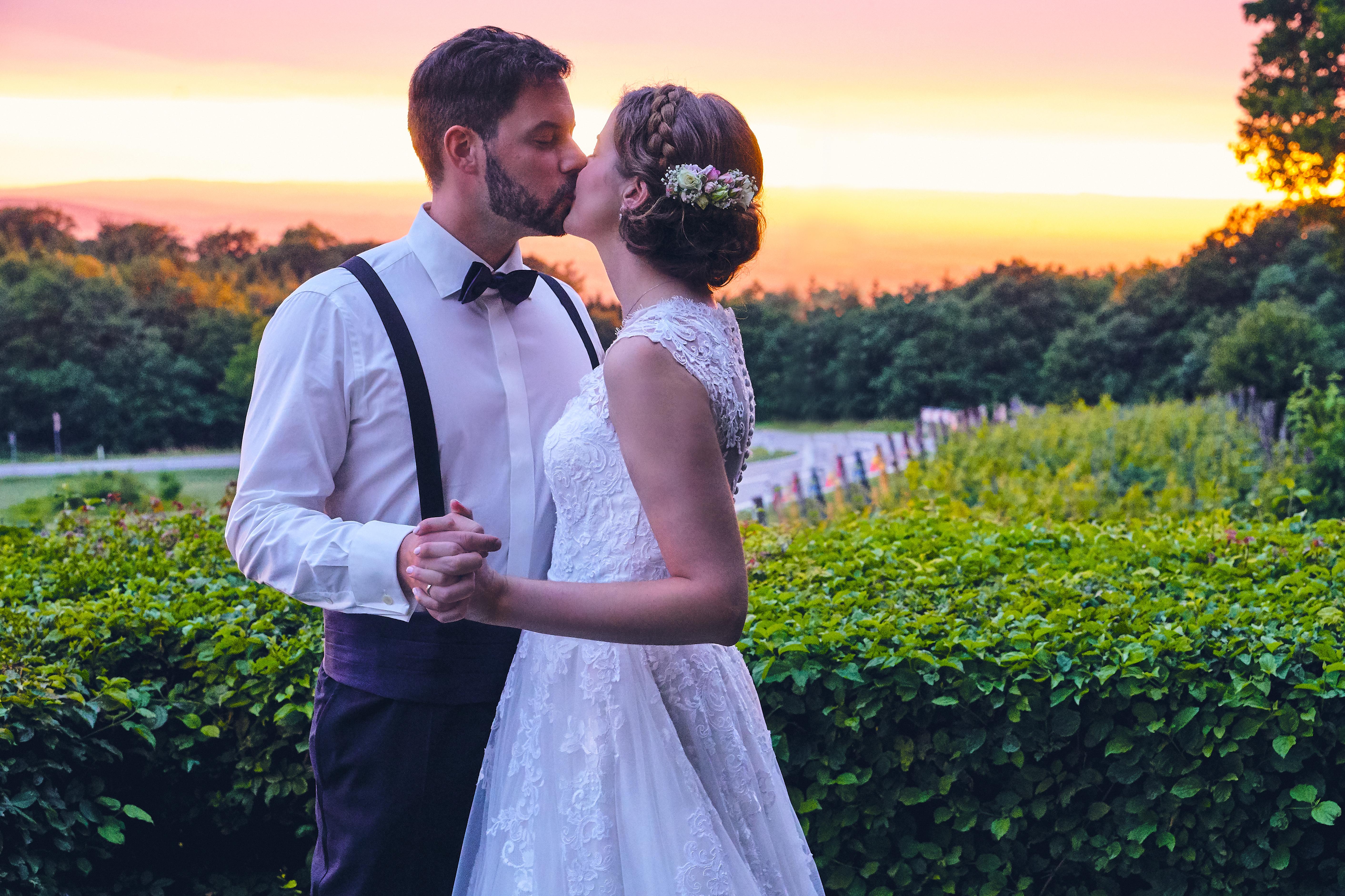 Hochzeitsfotos Tulbinger Kogl