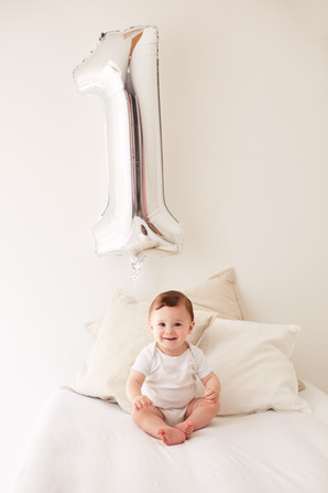 1st Birthday Shooting Fotograf Wien