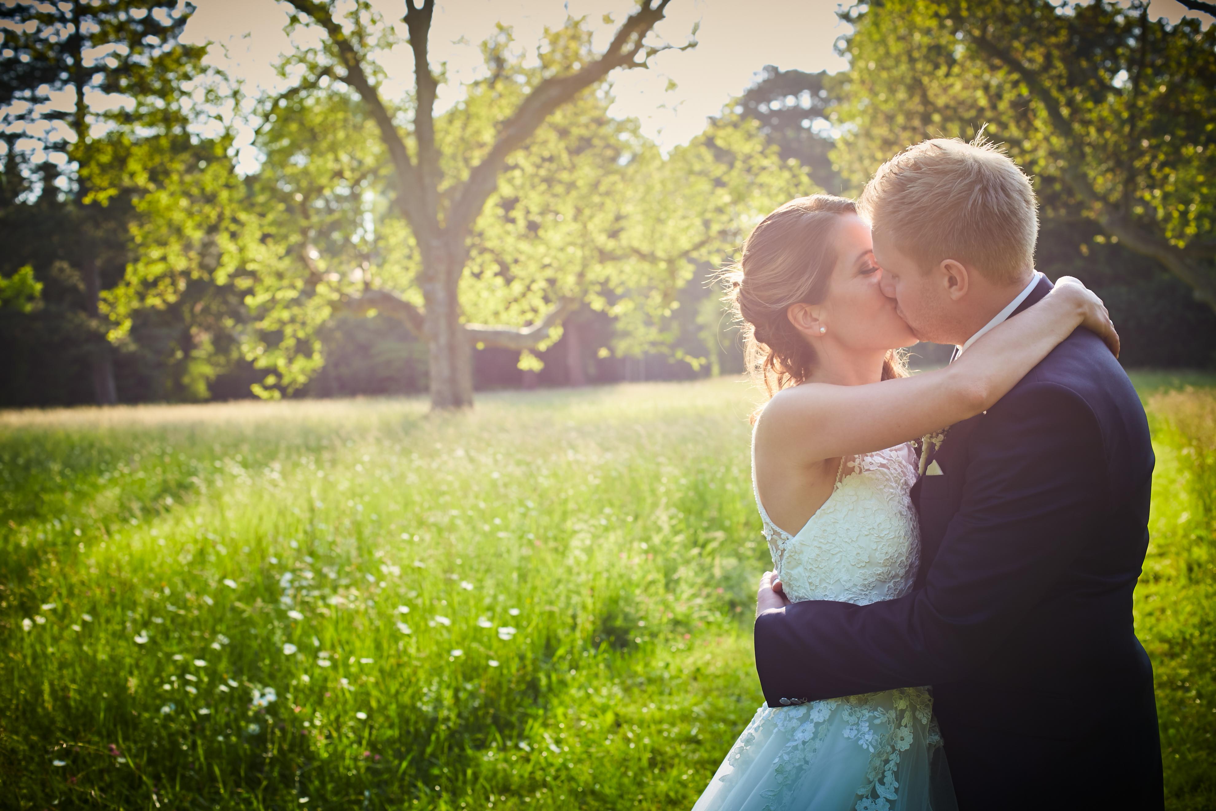 Hochzeitsfotos Schloss Hetzendorf