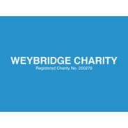 Weybridge Charity Square Log.png