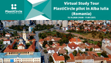 Virtual Study Tour PlastiCircle pilot in