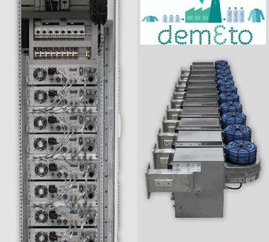 The role of solid-state microwave generators in DEMETO