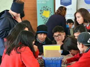 Alumnos de nuestro colegio ganan concurso de innovación USS