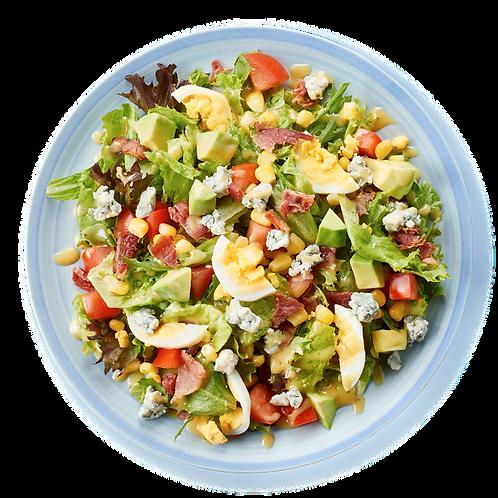 Corn Cob Salad