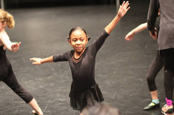 Tristan Ballet