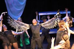 Ugly Wings