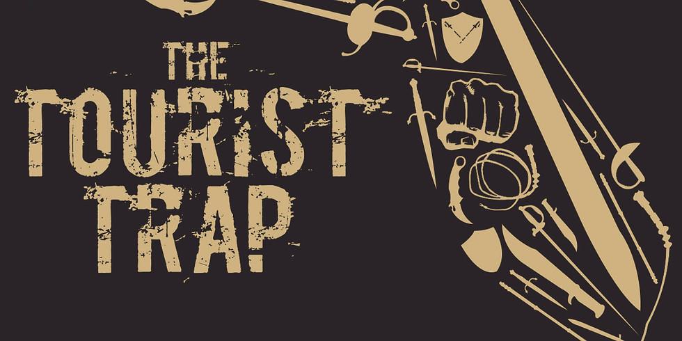 2020 Tourist Trap Stage Combat & Stunt Workshop - UCF Students/Alumni
