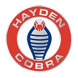Hayden Cobra Logo.png