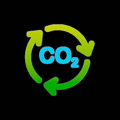 Componentes para CO2