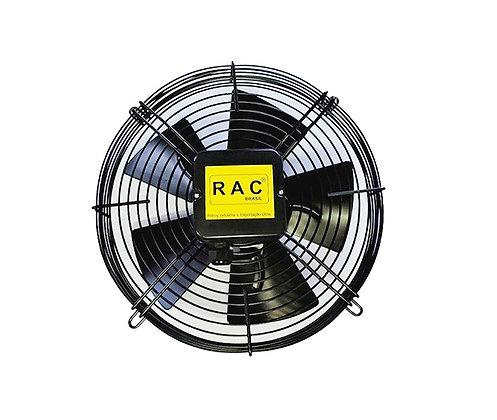 Ventiladores Axial/Cabeçote