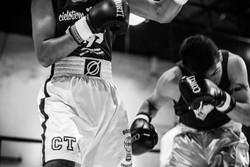 Boxeo en Huracán (año 2015)