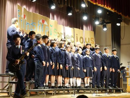 1718年度班際歌唱比賽