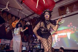 Dancing queer women house of yes xoxa nyc